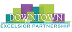 Downtown Excelsior Partnership logo
