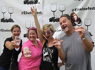 2021 Excelsior Springs Wine Festival