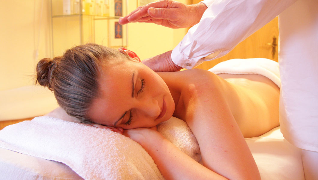 Relax and Rejuvenate at New Age Skincare Spa