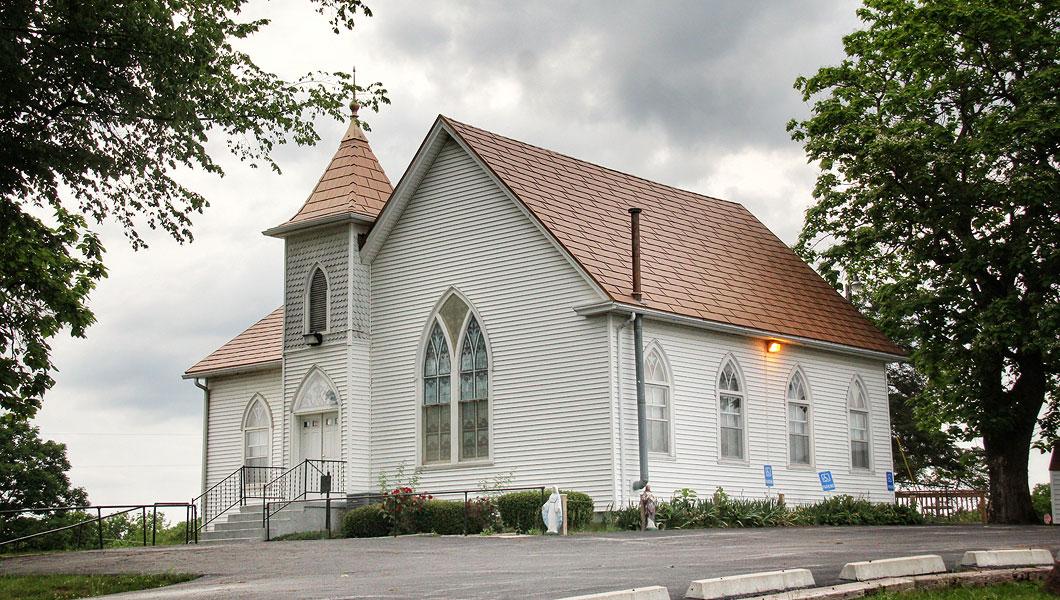 Salem Christian Union Church