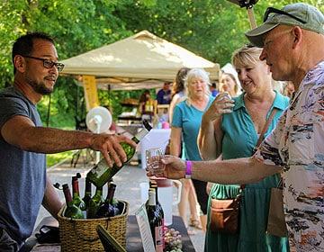 Wine Festival Photo Album